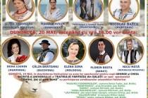 Festivalul brânzei de Gulianca, ediția a IV-a, 19 și 20 mai 2018
