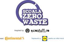 """Azi începe concursul de educație ecologică """"Școala Zero Waste"""" ediția 2018"""