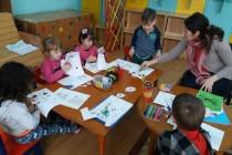 Proiecte naționale antidrog destinate vârstelor mici, implementate la Brăila