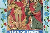 Târg de sfinții Mihail și Gavriil, 2-4 noiembrie 2018, la Muzeul Tăranului Român