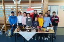 Omagiu Thaliei și toamnei, dar și carnaval, medicină de urgență și fair play, la Școala  Gimnazială Tichilești