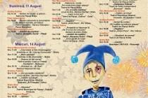 Festivalul International de Teatru pentru Copii editia a VI-a, Braila 2019