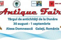 Galați | Antique Fair 2019