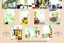 Muzeul Ianca | șezătoare cu tema: Vremuri de altă dată