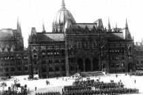 1919-2019 | 100 de ani de la ocuparea Budapestei
