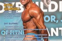 Revista Sportul Brăilean | Lansarea numărului 11