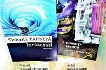 Biblioteca Judeteana Panait Istrati: dublă lansare de carte, autor Tudorița Tarniță