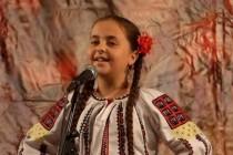 Bianca-Iuliana Mirică a obținut premiul I la Festivalul