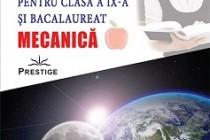 Noi apariţii editoriale: auxiliare de fizică avându-l ca autor pe profesorul Traian Anghel