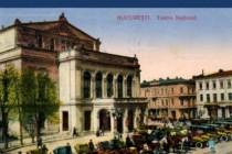 Vernisajul expozițieiMonumente istorice şi clădiri emblematice din România în cărţi poştale ilustrate