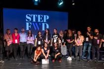 StepFWD Demo Day: s-a încheiat prima ediție a pre-acceleratorului pentru startup-urile cu echipe diverse