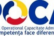 POCA 2014-2020: Elaborarea politicii urbane ca instrument de consolidare a capacității administrative și de planificare strategică a zonelor urbane din România
