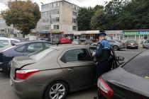 Nu-ți lăsa mașina pe mâna hoților, recomandarea polițiștilor adresată proprietarilor de autoturisme și conducătorilor auto