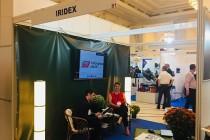 Iridex Group Plastic prezintă la EXPOAPA 2019 o soluție de valorificare a nămolului de epurare