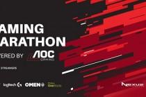 Gaming Marathon | peste 200.000 de participanți sunt așteptați de 1 mai