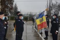 Jandarmi | Opt noi jandarmi au depus Jurământul Militar