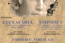EMINESCU, IERI ȘI AZI . Evenimente la Muzeul Brăilei dedicate lui Eminescu