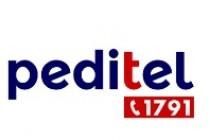 In 2019 Medicii PEDITEL 1791 au oferit asistenta medicala pediatrica, gratuit, non stop prin telefon pentru 65511 copii din Romania si Diaspora