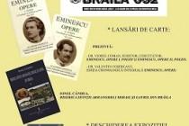 Muzeul Brăilei organizeaza luni mai multe evenimente dedicate Zilei Municipiului Braila