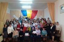 Familia - model în educația tinerilor, eveniment desfășurat la Cercul Militar Brăila