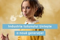 Campanie | Ziua Naţională fără Tutun