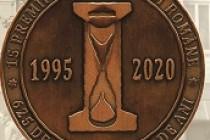 25 de ani de la înființarea editurii Istros Brăila