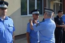 Jandarmerie | 40 de cadre au fost avansate în grad