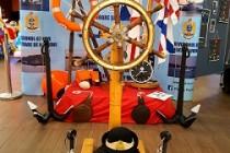Brăila Mall | Expoziții de navomodele și obiecte marinărești
