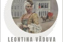 """Expoziția """"LEONTINA VĂDUVA ȘI MARILE SCENE ALE LUMII"""" realizată de artistul Florian Doru Crihană"""