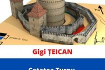 Cetatea Turnu și trecerea ei prin istorie