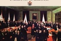 Muzeul Brăilei | Unirea Principatelor Române - 162 de ani