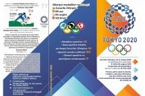 Pliantul Olimpic 2020 lansat la Brăila