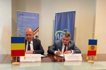 APIA a semnat un protocol de cooperare cu AIPA din Republica Moldova