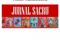 Expoziție | Walter Mărăcineanu: Jurnal sacru