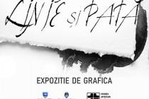 UAPR Brăila | Expoziția de grafică Între linie și pată