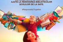 Brăila Mall lansează alături de World Vision campania Empty Classroom