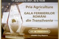 Cluj-Napoca | Gala Fermierilor din Transilvania
