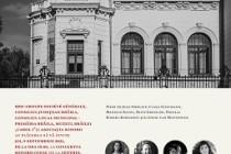 Brăila | La Centrul Cultural Nicăpetre un concert SoNoRo Conac IX