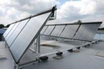 Piața solară termală din Austria în cădere liberă