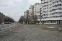 Bărbat accidentat pe trecerea de pietoni pe Bulevardul Dorobanților