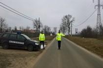 Brăila | Doi șoferi prinși de poliție. Unul nu avea carnet iar altul era beat