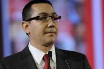 Guvernul propus de Victor Ponta, Ponta IV a fost validat de Parlament