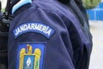 Scandal aplanat de jandarmii braileni in Vidin