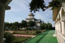 Mănăstirea Maxineni - Monument istoric