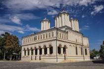 Sărbătorile Înălțării Domnului - Ziua Eroilor și a Sfinților Împărați Constantin și Elena la Catedrala patriarhală
