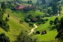 Școla de vară la Valea Cânepii