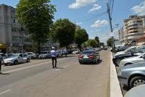 Poliție | 152 de autovehicule verificate la Brăila într-o acțiune contra alcoolului la volan