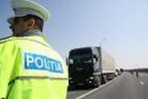 Poliţiştii din cadrul Secţiei 3 Poliţie Rurală Făurei l-au surprins, în flagrant, pe un bărbat împotriva căruia era emis un ordin de protecţie provizoriu