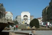 Timișoara - Capitală culturală europeană în 2021