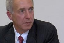 Hans Klemm, ambasadorul SUA, in vizita la Braila